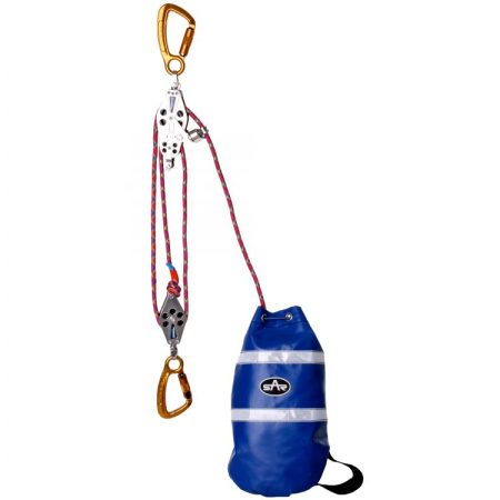 Rescue Pulley System