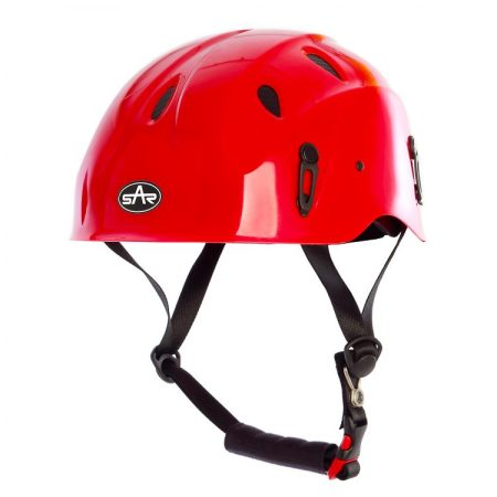 Industrial Helmet RED