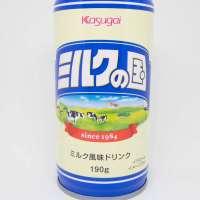 飲●三井農林/Kasugai ミルクの国 ミルク風味ドリンク