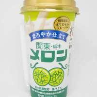 飲●ドトールコーヒー/関東栃木メロン まろやか仕立て