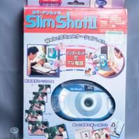 デジタルカメラ>TAKARA/Slim Shot II