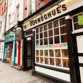 Top 10 places youre guaranteed to get the shift in Dublin