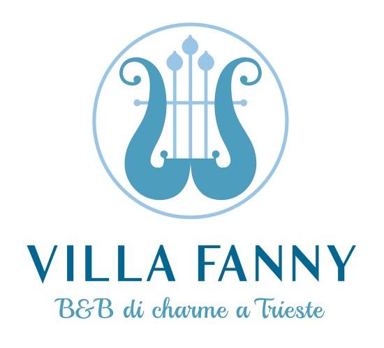Logo Villa Fanny Trieste