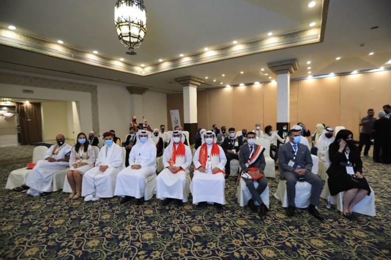 الشباب العرب 1