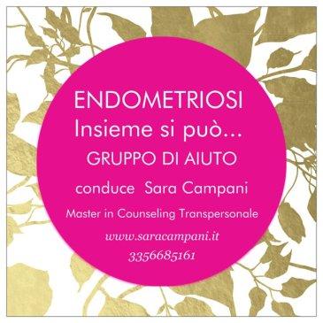 Endometriosi – Insieme si può…