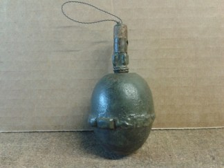 German WW1 Egg Grenade