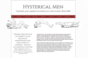 Clio II Final Project-Hysterical Men