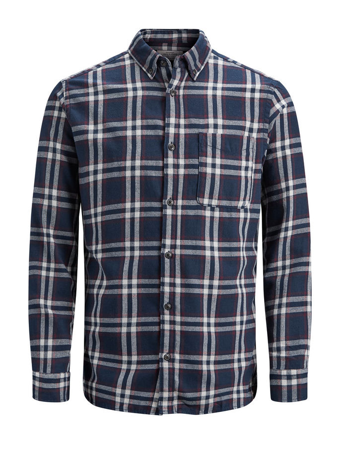 sélection jack and jones chemise