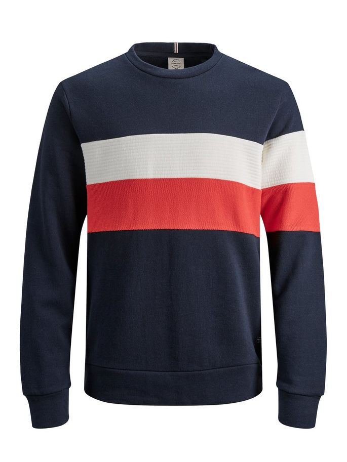 sélection jack and jones sweat