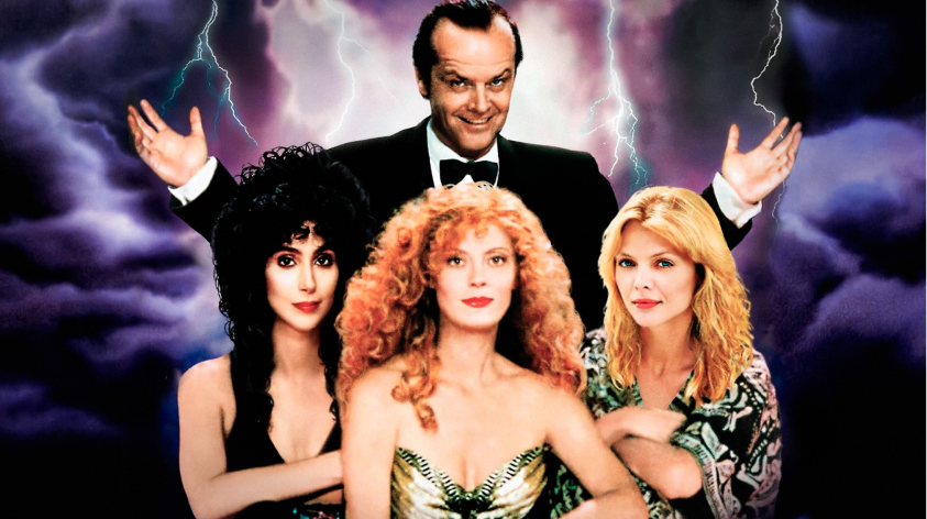 Witches of Eastwick Feature Image