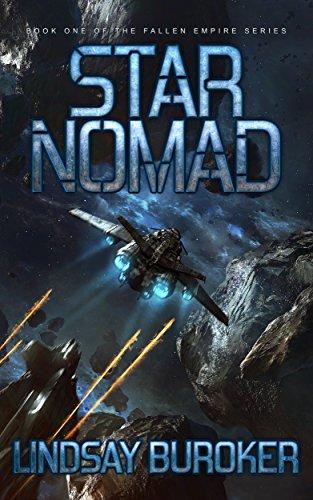Lindsay Buroker Star Nomad 1