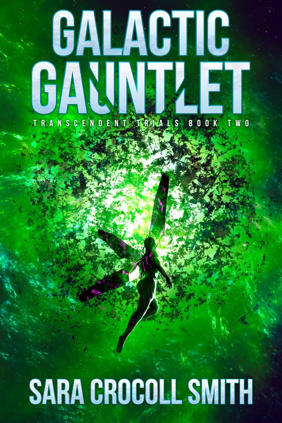 Galactic Gauntlet