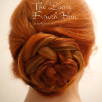 4 Deceptively Easy Updos