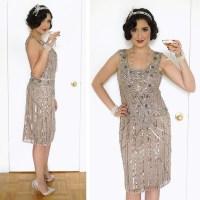 1920s Gatsby / Daisy Buchanan Costume