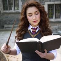 Hermione Granger Cosplay / Costume