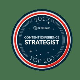 Sara Feldman Content Experience Strategist