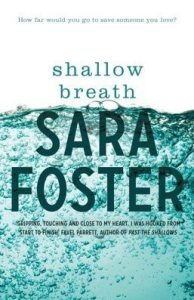 Shallow Breath by Sara Foster