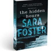 The Hidden Hours by Sara Foster