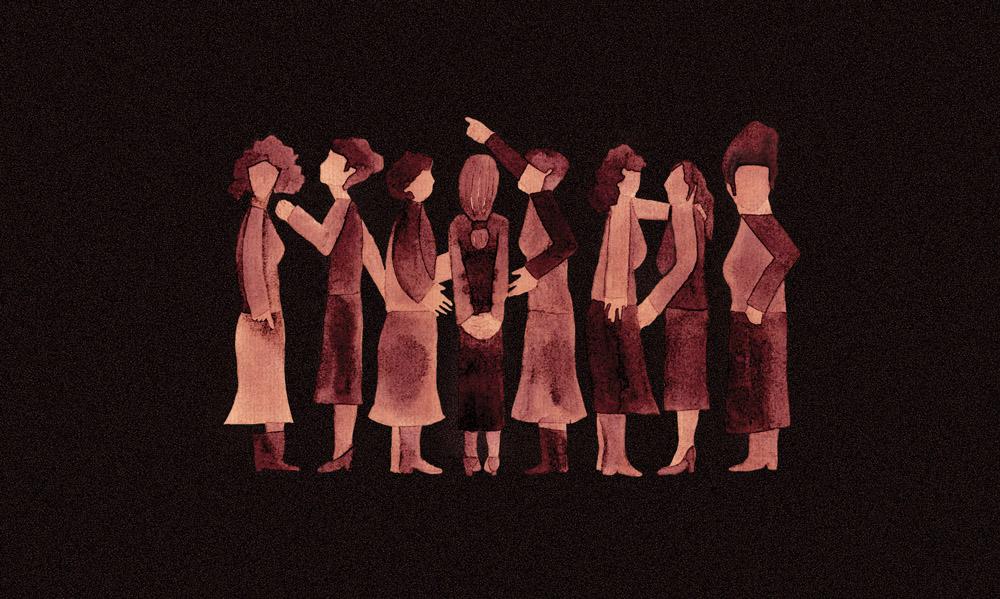 LE CHEMIN DES FEMMES CD