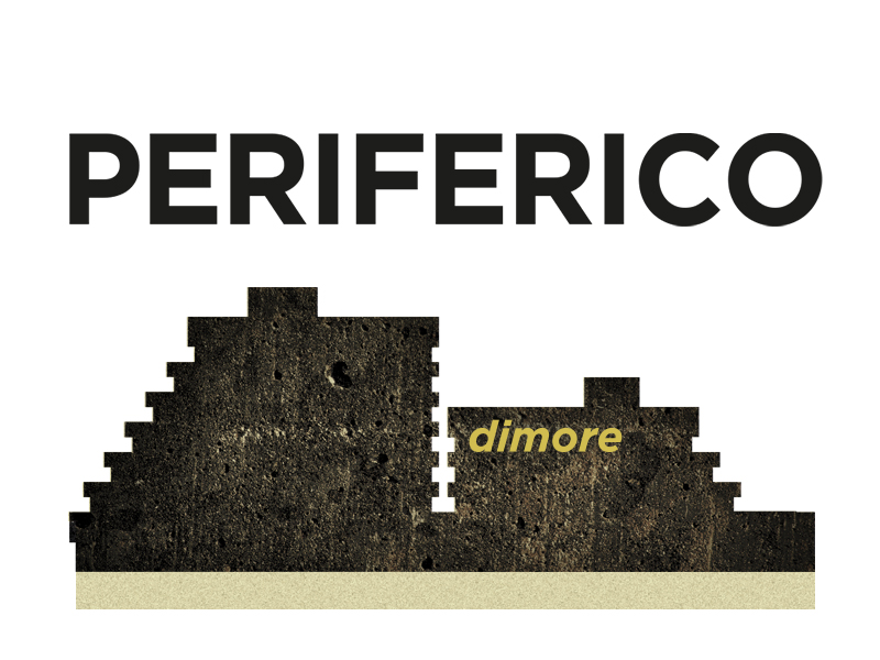 Festival Periferico 2015 - Dimore
