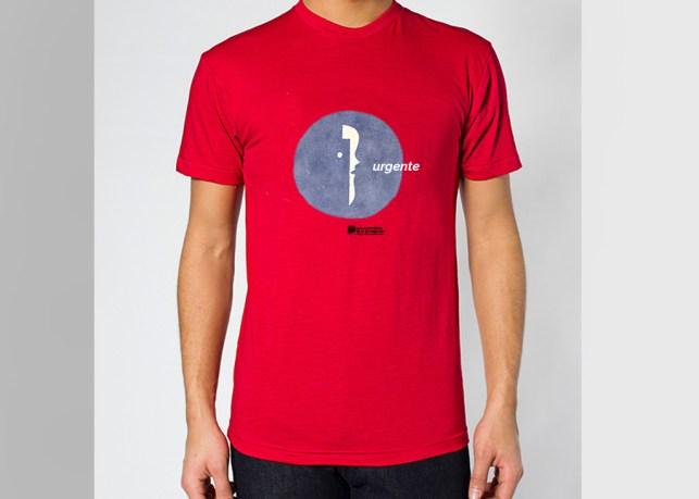 Staff T-shirt 2