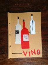 Menu Wine - 01 - front