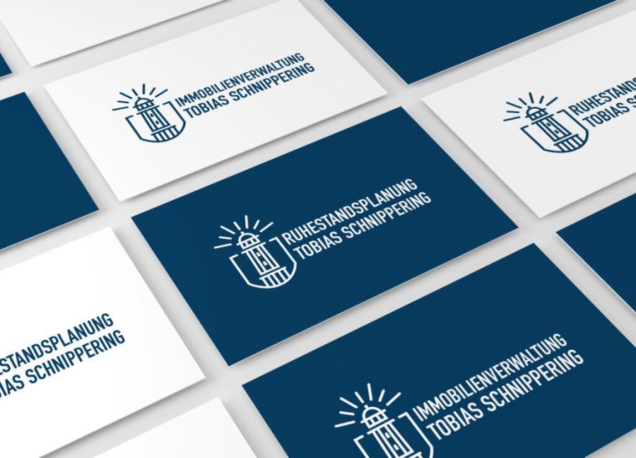 Anwendungsbeispiel Logo