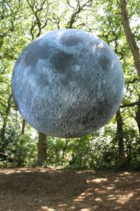 IMG_3111 musuem of the moon at timber festival july 2018 scaled for instagram