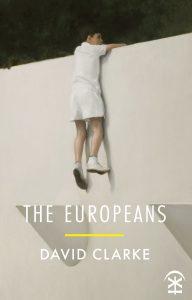 The Europeans David Clarke
