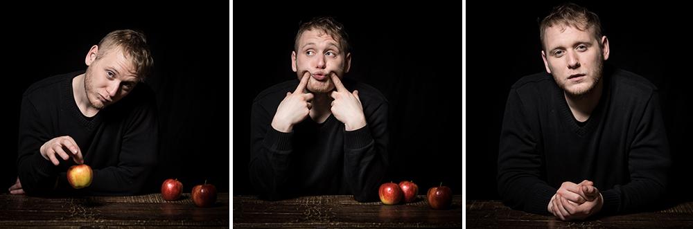 Schauspieler-Portrait-fotografie-hamburg-mann-apfel