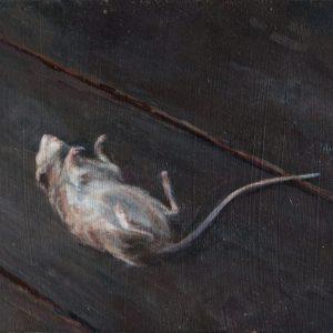 Mouse (28 x 32cm)