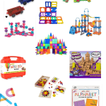 The Best Stem Toys For Toddlers And Preschoolers