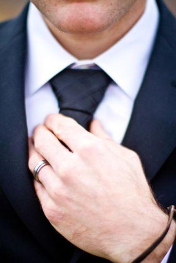Man Tie Cherish