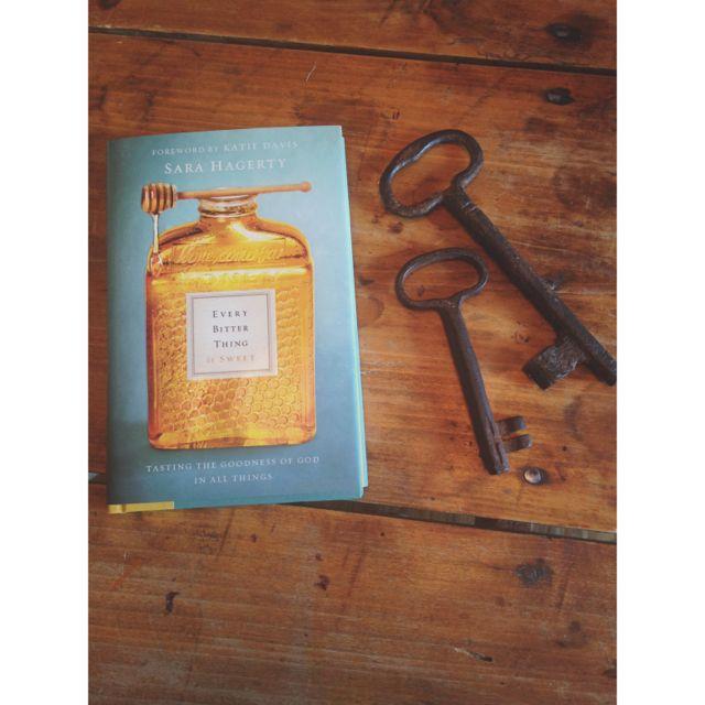 Book & Keys