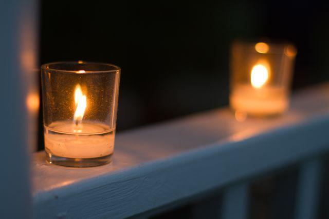 Cherish Candles