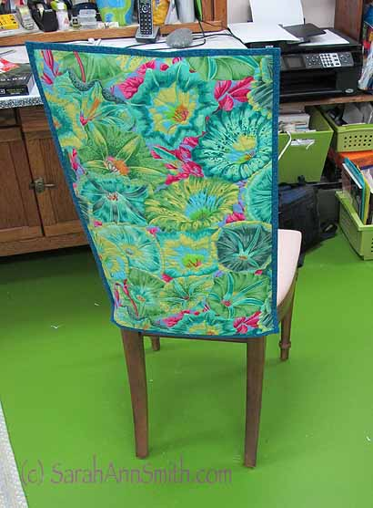 chair cover quilting computer for tall person art and in camden hope blog archive happened improved with color cloth