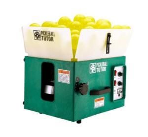 pickleball ball machine