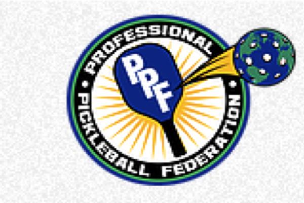 professional pickleball federation