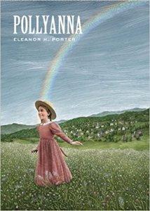 Photo of Pollyanna book cover