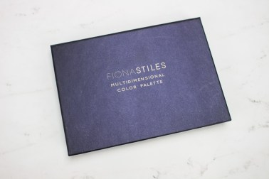 Fiona Stiles Multidimensional Color Palette