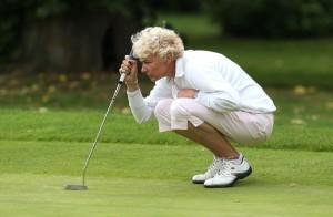 Sarah Bennett, PGA Fellow Head Teaching Professional in Essex