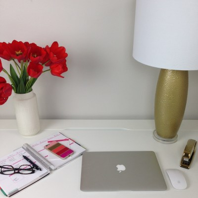 5 Tips to Staying Productive While Working from Home