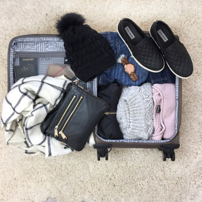 10 Packing Tips to Help You Travel Like a Pro
