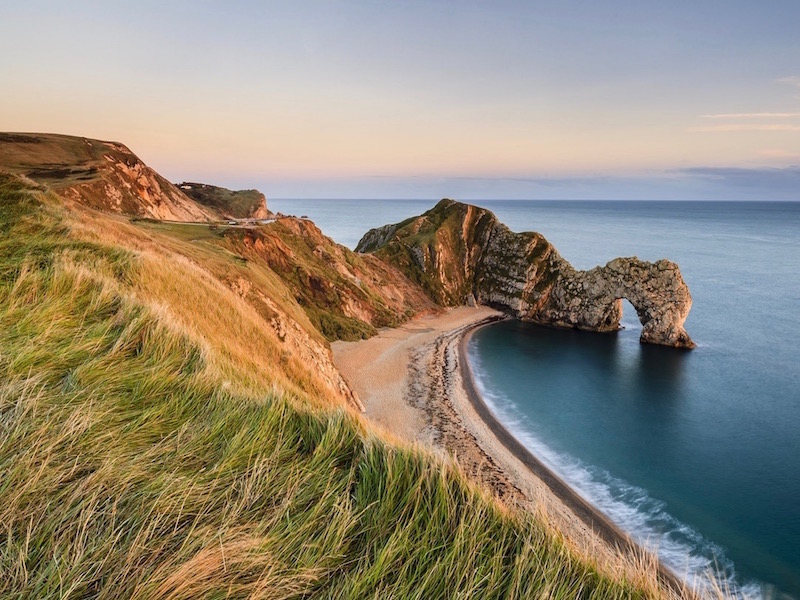 Tourism marketing and the Jurassic Coast