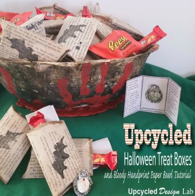 treat boxes - upcycled design lab