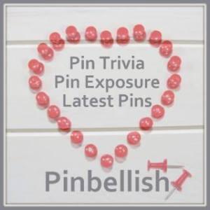 Pinbellish - Party Button