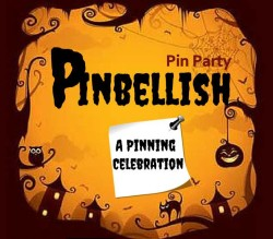 Pinbellish-Halloween Pin Party Special