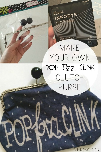 Make-Your-Own-Pop-Fizz-Clink-Purse | #2usestuesday feature, Sarahs Special