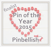Pin of the Year Finalist