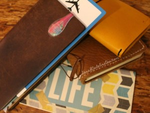Coming Soon - More Travelers Notebook posts